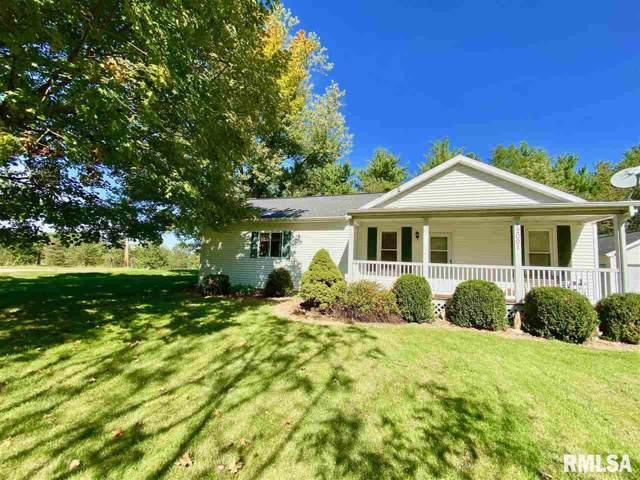12001 W Greenleaf Court, Brimfield, IL 61517 (#PA1209751) :: Adam Merrick Real Estate