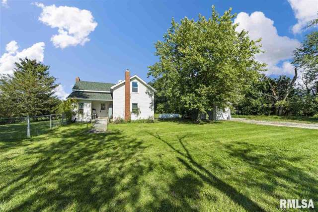 8507 W Brimfield Jubilee Road, Dunlap, IL 61525 (#PA1209767) :: Adam Merrick Real Estate