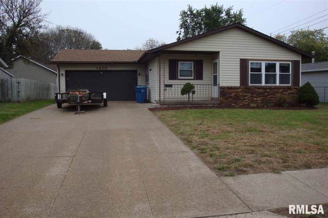 1420 Lawrence Avenue, Camanche, IA 52730 (#QC4206802) :: The Bryson Smith Team