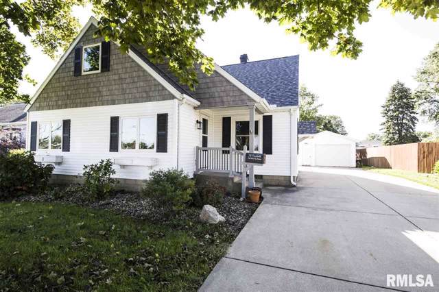 708 E Kay Street, Morton, IL 61550 (#PA1209793) :: Adam Merrick Real Estate