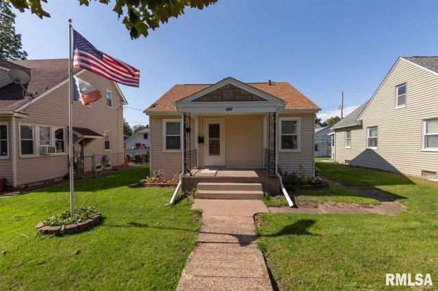 226 S Hazelwood Street, Davenport, IA 52802 (#QC4206838) :: The Bryson Smith Team