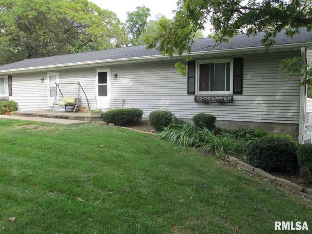 2320 S Skyway Road, Peoria, IL 61607 (#PA1209843) :: Killebrew - Real Estate Group