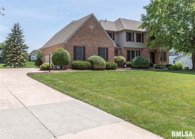 4977 Blackhawk Trail Court, Bettendorf, IA 52722 (#QC4206849) :: The Bryson Smith Team