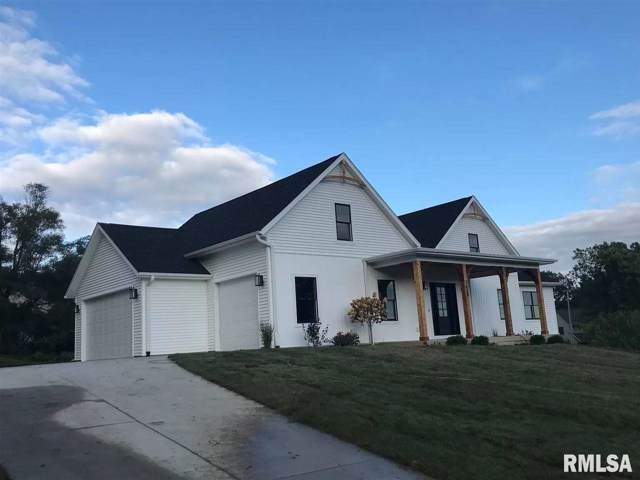 3623 Moencks Road, Bettendorf, IA 52722 (#QC4206850) :: Killebrew - Real Estate Group