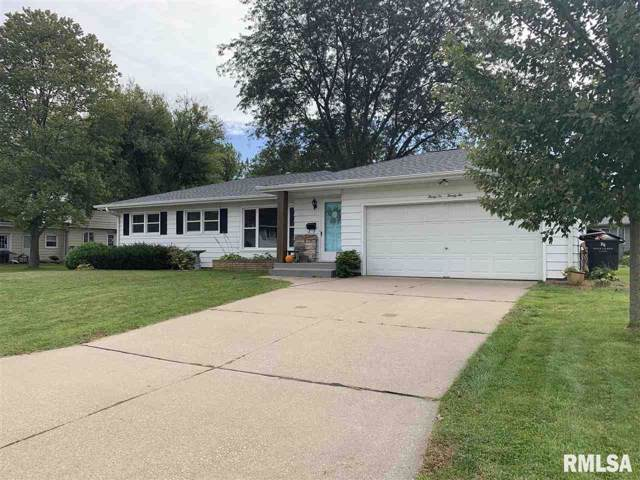 3622 34TH AV Avenue, Rock Island, IL 61201 (#QC4206851) :: The Bryson Smith Team