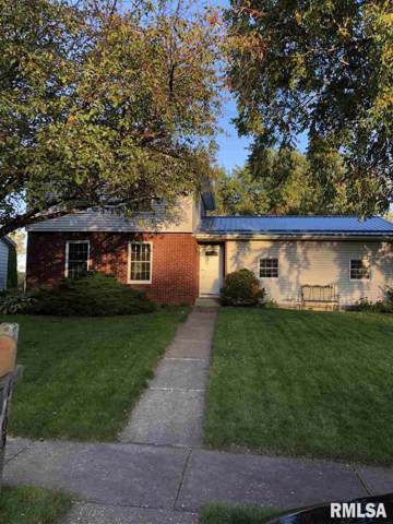 1103 N 10TH Street, Clinton, IA 52732 (#QC4206852) :: Killebrew - Real Estate Group