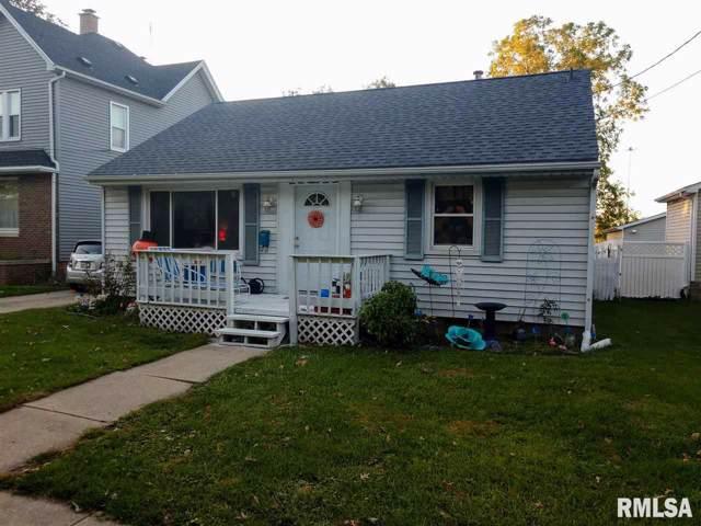 525 N Main Street, Morton, IL 61550 (#PA1209854) :: Adam Merrick Real Estate