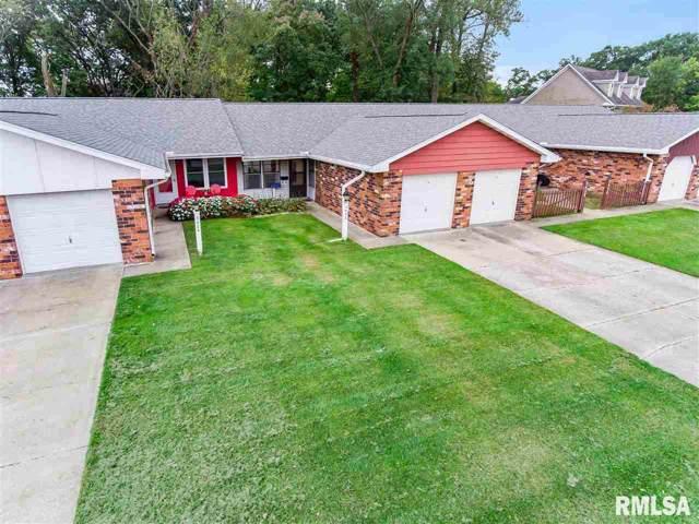 3426 W Dorchester Ridge Ridge, Peoria, IL 61604 (#PA1209855) :: Paramount Homes QC