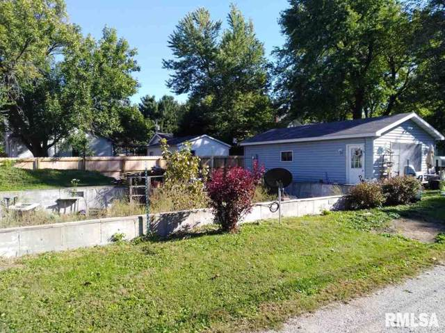 216 W Jackson Street, Virden, IL 62690 (#CA3098) :: Adam Merrick Real Estate