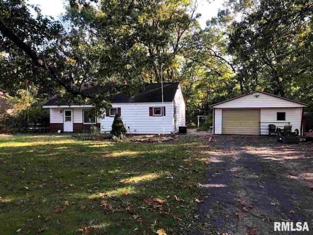 3104 W Glen Avenue, Peoria, IL 61615 (#PA1209868) :: Killebrew - Real Estate Group