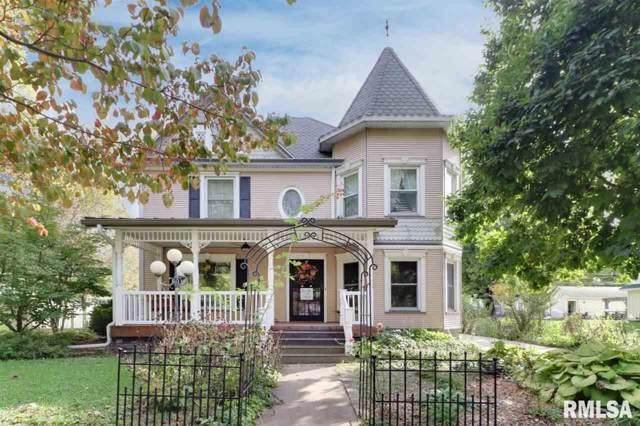408 W 3RD Street, Delavan, IL 61734 (#PA1209869) :: Killebrew - Real Estate Group