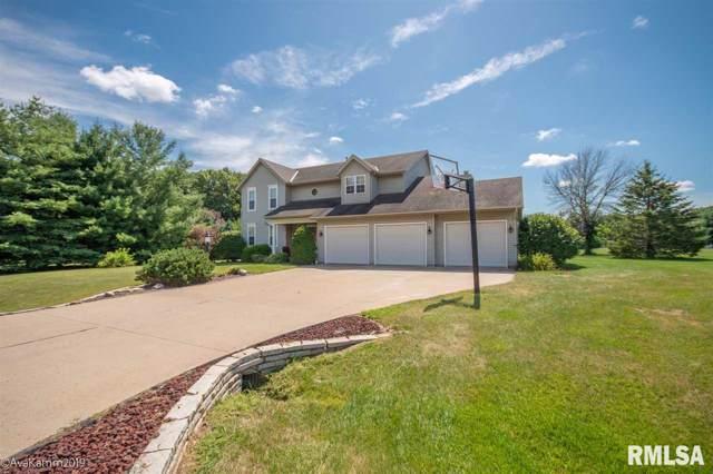 7704 W Brianna Drive, Mapleton, IL 61547 (#PA1209870) :: Adam Merrick Real Estate