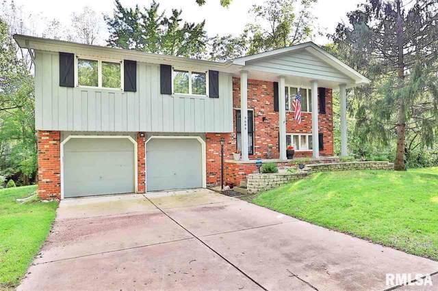 3606 W Saymore Lane, Peoria, IL 61615 (#PA1209875) :: Killebrew - Real Estate Group