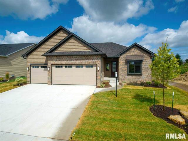 14 Crow Lake Place, Bettendorf, IA 52722 (#QC4206881) :: The Bryson Smith Team