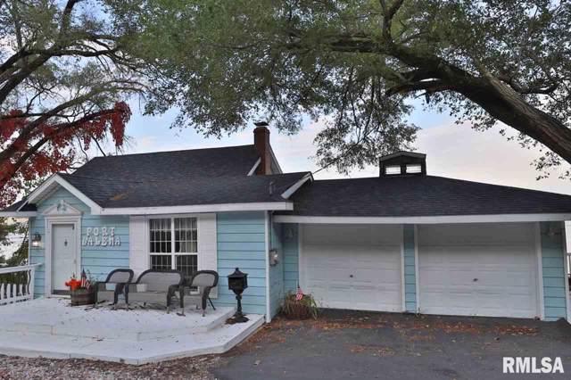 4406 N Galena Road, Peoria Heights, IL 61616 (#PA1209898) :: Adam Merrick Real Estate