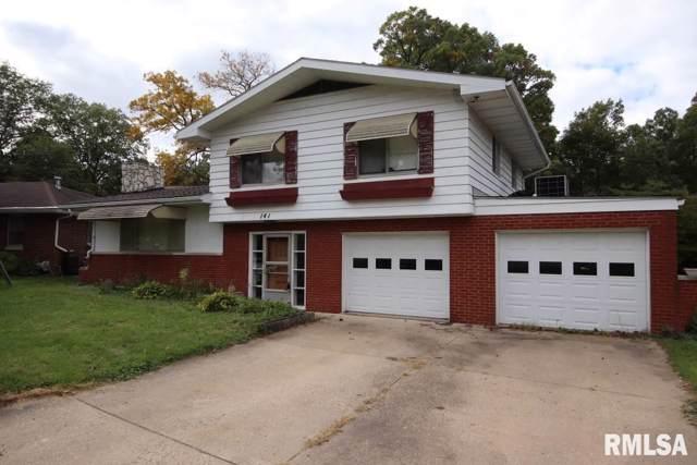 141 Field Grove Court, East Peoria, IL 61611 (#PA1209899) :: Adam Merrick Real Estate