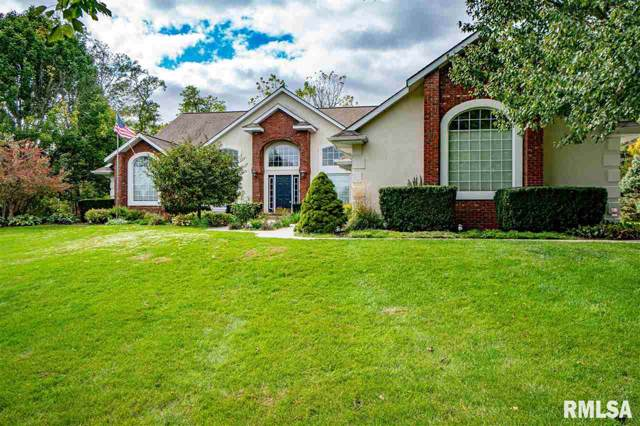 12520 W Downing Place, Brimfield, IL 61517 (#PA1209902) :: The Bryson Smith Team
