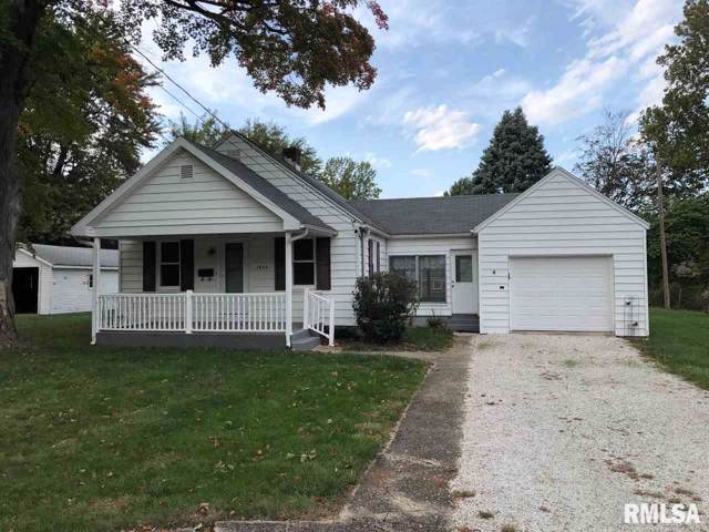 1844 Plum Street, Jacksonville, IL 62650 (#CA3255) :: The Bryson Smith Team