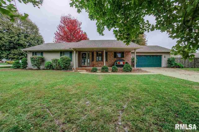 6316 Kate Court, Springfield, IL 62712 (#CA3261) :: The Bryson Smith Team