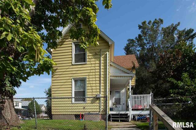 201 S Howell Street, Davenport, IA 52802 (#QC4206912) :: Paramount Homes QC