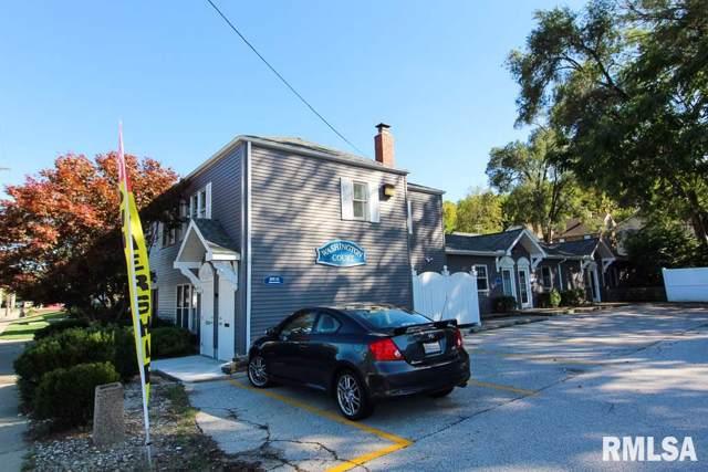 422 E Washington, East Peoria, IL 61611 (#PA1209922) :: Adam Merrick Real Estate