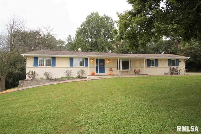 6100 S Navajo Drive, Bartonville, IL 61607 (#PA1209925) :: RE/MAX Preferred Choice