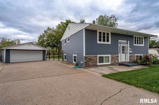 4724 50TH Street Court, Moline, IL 61265 (#QC4206916) :: The Bryson Smith Team