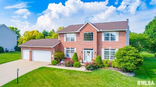 2207 W Murphy Drive, Dunlap, IL 61525 (#PA1209980) :: Adam Merrick Real Estate