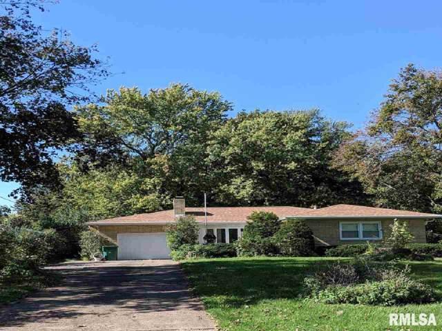 311 Clover Avenue, East Peoria, IL 61611 (#PA1209988) :: Adam Merrick Real Estate