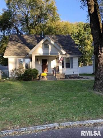 1108 Summer Street, Pekin, IL 61554 (#PA1209989) :: Adam Merrick Real Estate