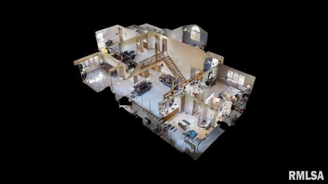 205 Golfview Drive, Eldridge, IA 52748 (#QC4206980) :: Adam Merrick Real Estate