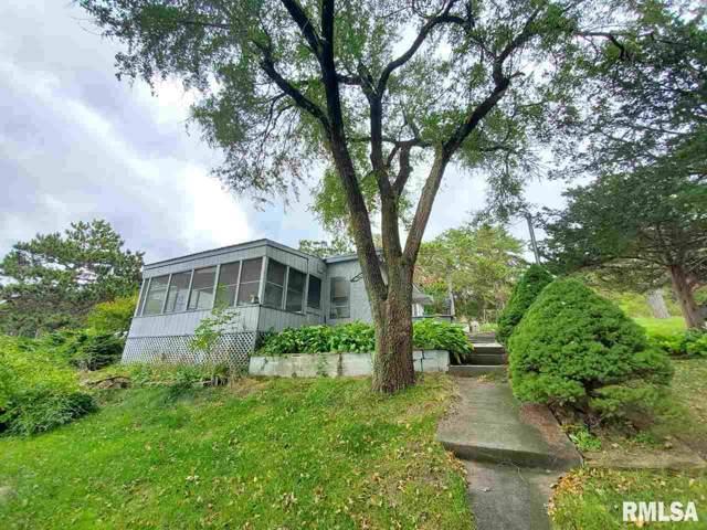 23815 Riverfront Drive, Fulton, IL 61252 (#QC4206981) :: Adam Merrick Real Estate
