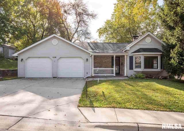 1220 25TH Avenue, Rock Island, IL 61201 (#QC4206988) :: Adam Merrick Real Estate