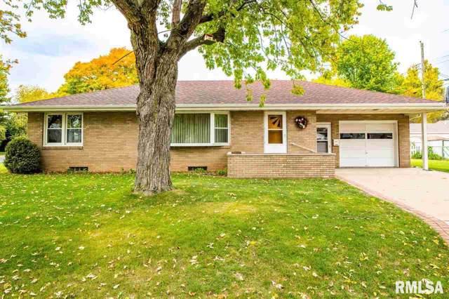 1201 Amanda Street, Pekin, IL 61554 (#PA1209997) :: Adam Merrick Real Estate
