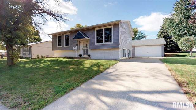 2020 Westgate Drive, Pekin, IL 61554 (#PA1209999) :: Adam Merrick Real Estate