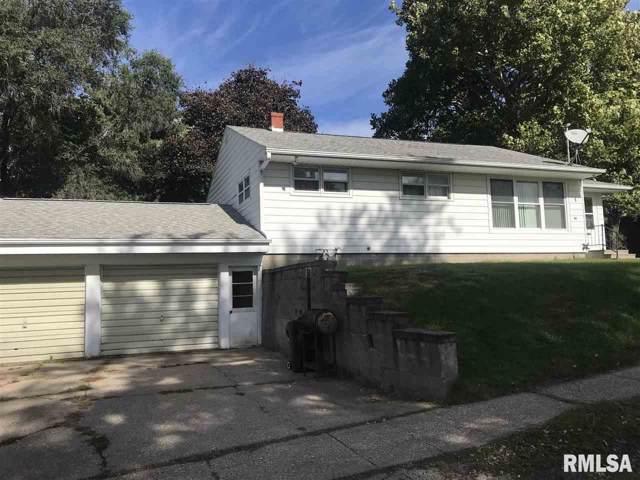 811 7TH Avenue, Fulton, IL 61252 (#QC4206995) :: Killebrew - Real Estate Group