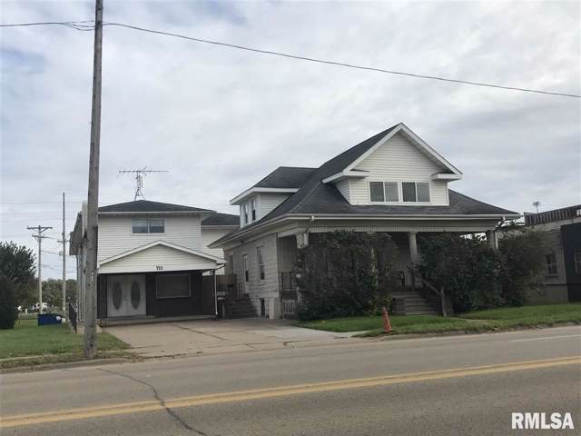 709-711 N 2ND Street, Clinton, IA 52732 (#QC4206996) :: Killebrew - Real Estate Group