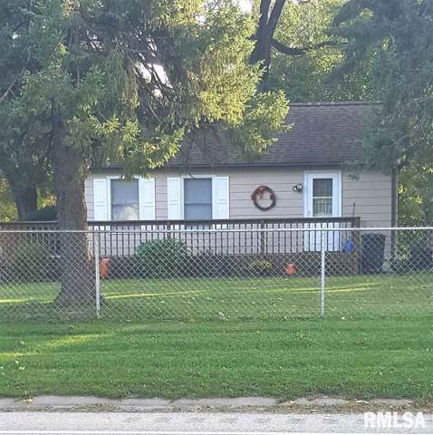 13222 W Southport Road, Brimfield, IL 61517 (#PA1210003) :: Adam Merrick Real Estate
