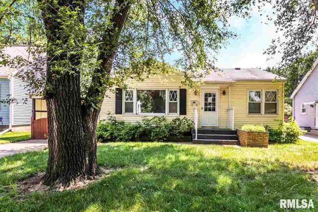 1512 Bacon Street, Pekin, IL 61554 (#PA1210009) :: Adam Merrick Real Estate