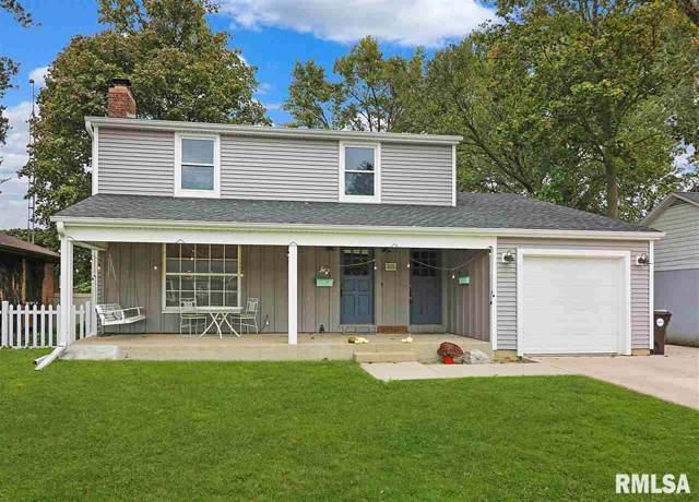 305 E Harrison Street, Morton, IL 61550 (#PA1210016) :: Adam Merrick Real Estate