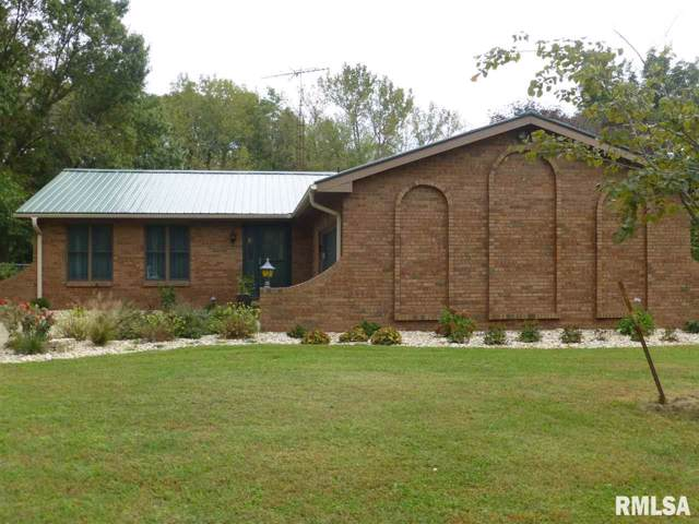 14378 Prairie Trail Drive, Athens, IL 62613 (#CA996080) :: Killebrew - Real Estate Group