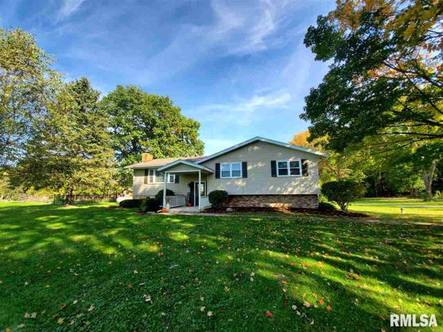 1276 N Forrest Drive, Metamora, IL 61548 (#PA1210029) :: Adam Merrick Real Estate