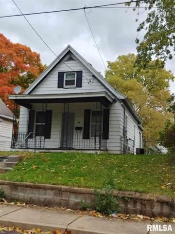 618 Vine Street, Peoria, IL 61603 (#PA1210047) :: Adam Merrick Real Estate