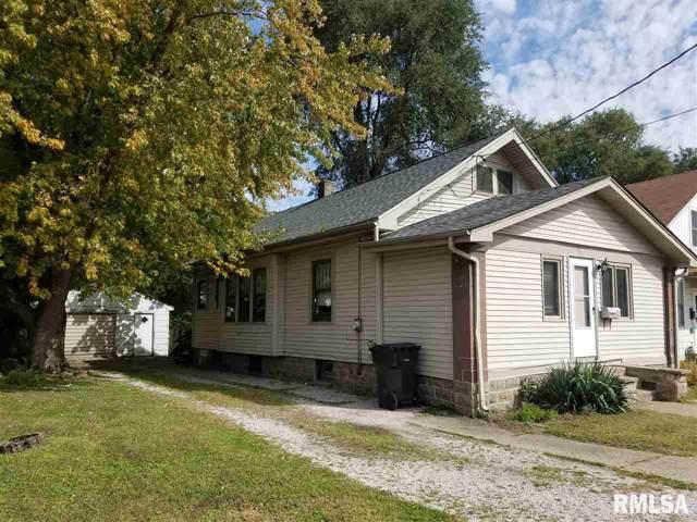 331 Mckinley Street, East Peoria, IL 61611 (#PA1210051) :: Adam Merrick Real Estate