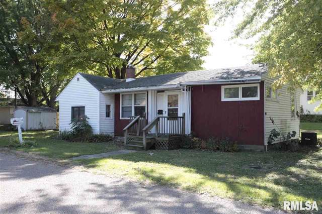 126 NW Adams Street, Hopedale, IL 61747 (#PA1210054) :: The Bryson Smith Team