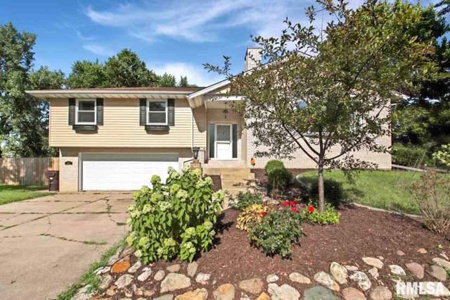 6802 N Fawndale Drive, Peoria, IL 61615 (#PA1210055) :: Adam Merrick Real Estate
