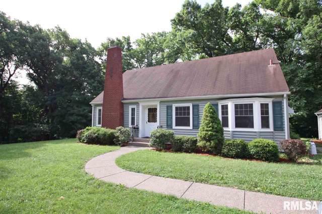 5440 7TH Avenue, Moline, IL 61265 (#QC4207042) :: Adam Merrick Real Estate