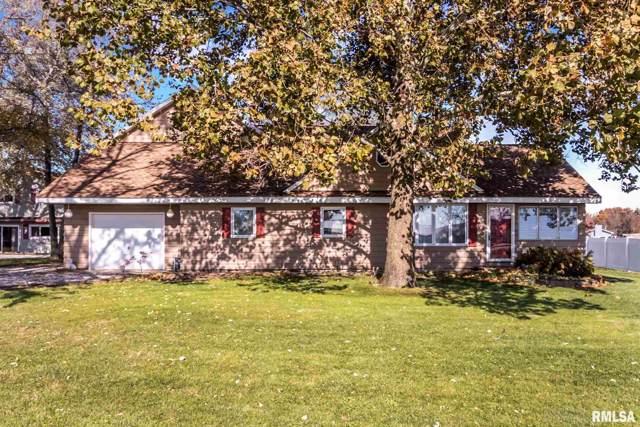5517 W Legion Hall Road, Dunlap, IL 61525 (#PA1210058) :: Adam Merrick Real Estate