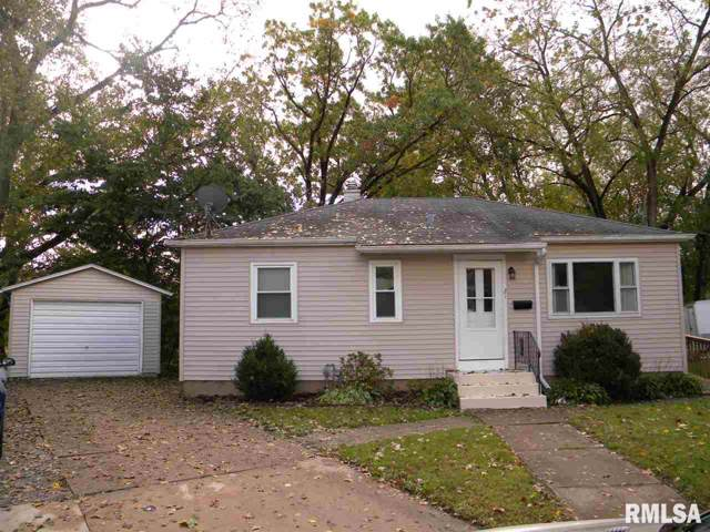 21 Knoll Court, Rock Island, IL 61201 (#QC4207050) :: Adam Merrick Real Estate