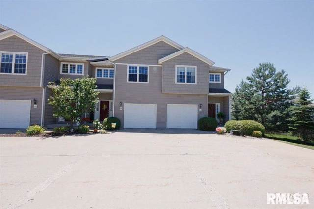 866 W Trailcreek Drive, Peoria, IL 61614 (#PA1210065) :: Adam Merrick Real Estate
